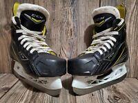 CCM Tacks 4092 S6 Pro Ice Hockey Skates Size 12.5 Shoe Size 1