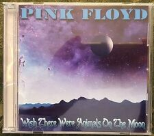 Pink Floyd - Wish There Were Animals RARE Live 2 CD 11/16/1974 London COMPLETE