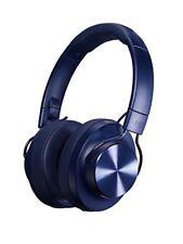 JVC Wireless Headphone / Bluetooth compatible · High Resolution Blue HA-SD70BT-A
