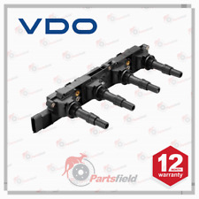 1 x GENUINE VDO Holden Astra TS AH 1.8L X18XE Z18XE Ignition Coil Pack 98-07