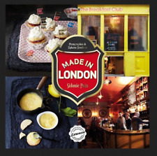 Made in London NEUF