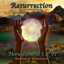 Mandalaband I and II: Resurrection (incl Eye of Wendor)