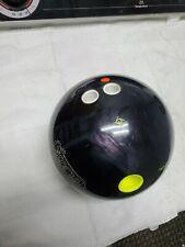 New listing storm bowling ball