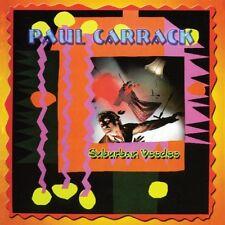 Paul Carrack - Suburban Voodoo (2016)  CD  NEW/SEALED  SPEEDYPOST