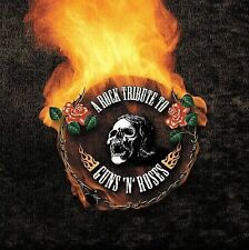 A Piano Tribute To Guns N' Roses by Various Artists (CD, Apr-2002, Dead Line...