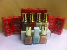 CLARINS VERNIS MULTI ECLAT NAIL COLOUR *YOU PICK 5 GET ONE FREE* NIB