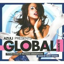 IMP - AZULI PRESENTS GLOBAL GU NEW CD