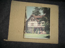 1947 UNIVERSITY OF OREGON YEARBOOK EUGENE OR, 440 PAGES HUGE BOOK QUITE HISTORIC