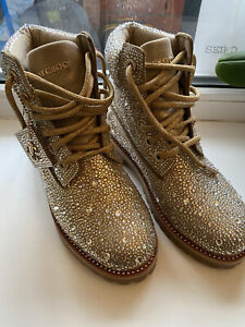 TIMBERLAND & Jimmy Choo , very rare , size 40 (can wear 38,5-39)
