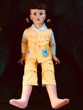 "Vintage Patti Playpal Ideal Type 1959-61 35"" Doll"
