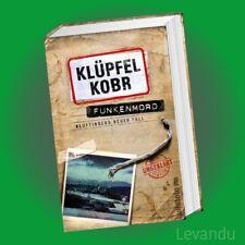 FUNKENMORD | KLÜPFEL & KOBR | Kluftingers neuer Fall - Kluftinger-Krimi 11