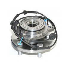 LAND ROVER DISCOVERY 2 1999-2004 FRONT HUB ASSEMBLY WITH ABC SENSOR TAY100060