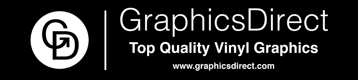 Graphics Direct Bike Decals