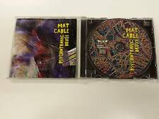 MAT CABLE PSYCHOTRONIC DRUGS CD EP 2015