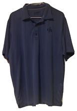 Bermuda Sands Blue Adult XL Branded Golf Shirt