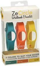 Bracelets ZeCircle MyKronoz Colorama
