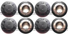8 pieces For Peavey 22XT 22A RX22 Diaphragm for SP2 SP4 SP-4X Speaker