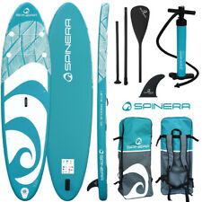 Tavola Sup Spinera LET'S PADDLE 11'2 2021