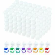 New listing Empty Paint Pot Strips, Storage Containers (3 ml, 240 Pots, 30 Strips)