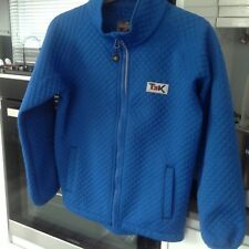 Hi Gear Tek boys jacket anorak top blue age 9-10 years