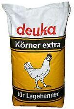 Deuka Körner extra Hühnerfutter 25 Kg