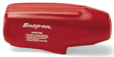 New Snap-On Red  Boot, Protective,  Im31  Air Impact Wrenches / Gun