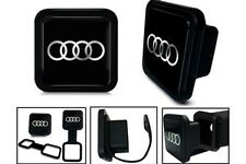 New Genuine OEM Audi Q3 Q5 Q7 Tow Hitch Cover ZAW092702B - Trailer Reciever Cap