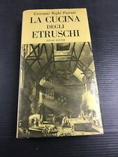 V19 Righi Parenti La Cucina Dei Etruschi Sugar