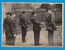 Historic picture Eisenhower Charles Edward Hastings British official photo RfT1