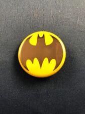 DC Comics Batman Logo Pin
