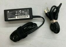 HP 65W 19.5V 3.33A Laptop Charger AC Power Adapter PPP009C (756413-001) Mint