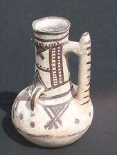 Vase Pichet ethnique Anasazi ? Amérique du sud ? Kabyle ? potiche pot