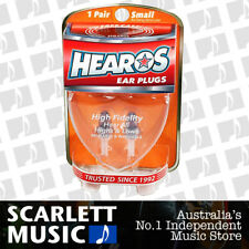 HEAROS 311 High Fidelity Musician's Ear Plugs