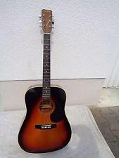 Gitarre Hohner MW 400 SB