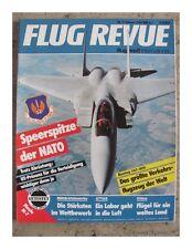 Flug Revue *flugwelt international*  Ausgabe 1 - 1988  Zustand 1-  #10279#