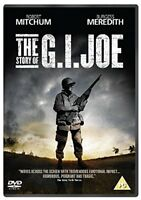 The Story Of G.I. Joe [DVD][Region 2]
