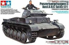 Tamiya 1/35 Panzer II Ausf A/b/c Français Campagne #35292