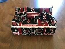 University of South Carolina Gamecocks Brick Paperweight Hand Made one of a kind