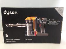 Dyson DC34 Handheld Cordless Vacuum - New Open Box