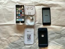 Apple iPod touch 6th Generation Space Gray 128GB MP4 Player - A8 M8 Chip