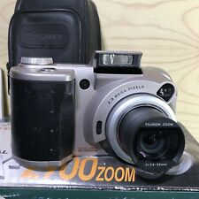Fujifilm MX-2900 Zoom Digital Camera 2.3 Mpx Collectible Early Digital Cam Boxed