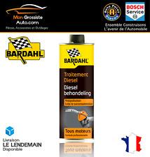 BARDAHL Traitement Carburant Anti Pollution Diesel Réf:1071 300mL Qualité PRO!