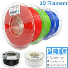 Filamento de Impresora 3D PLA 1,75 mm 1KG para impresora 3D y bolígrafo 3D Pluma