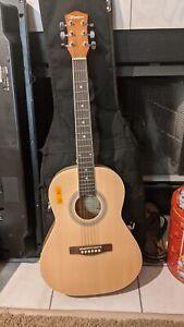 Ventura Acoustic Guitar Small Body