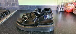 Womens Dr Marten sandals size 6