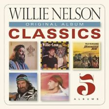 CD musicali musical per Country Willie Nelson