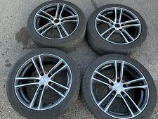 Cerchi Lega Butzi 7,5jx17 ET38 Mercedes CLK e compatibili gomme estive Michelin