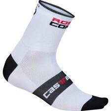 Castelli Rossocorsa 6 Socks - XXL