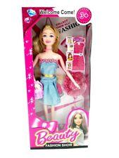 Mattel Barbie Wellen- et Plaisir de Curling Dwk49