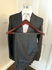 PAUL SMITH SUIT 38 R WITH PAUL SMITH SUIT COVER GREAT CONDITION MADE IN ITALY